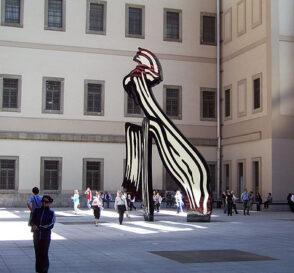 Museos en Madrid 2