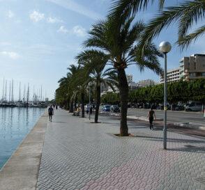 Palma de Mallorca, ideal para todo el año 2