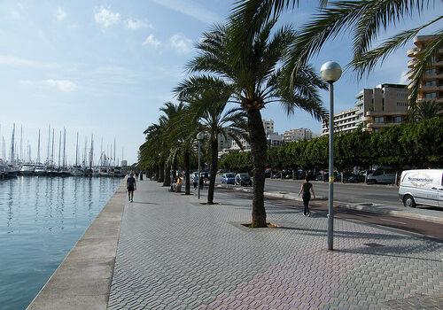 Palma de Mallorca, ideal para todo el año 1