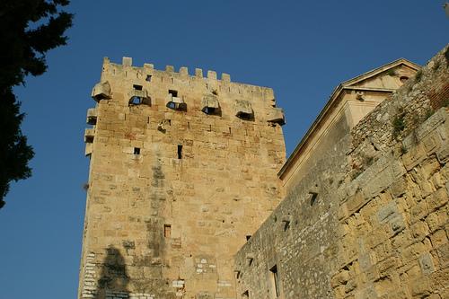 Tarragona y su legado romano 1