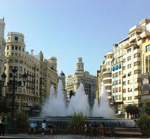Cómo llegar y desplazarse por Valencia 3