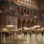 Estambul, a caballo entre Oriente y Occidente