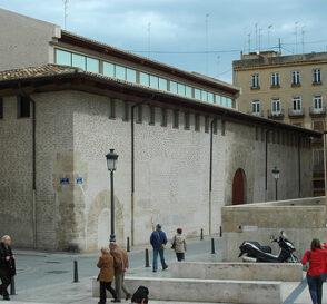 Museo de Almudín en Valencia 2