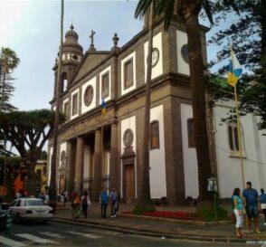 Visita San Cristóbal de La Laguna en Tenerife 2