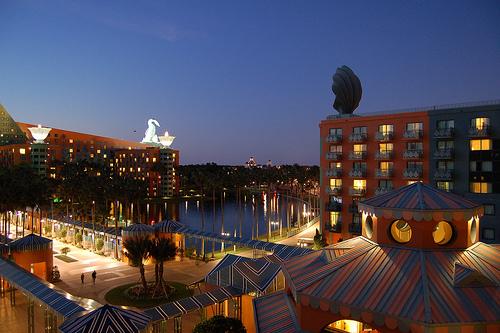 Orlando, grandes parques de atracciones 5