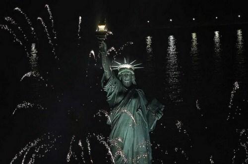 La Estatua de la Libertad cumple 125 años
