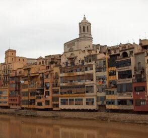Girona, perfecta alternativa a Barcelona 3