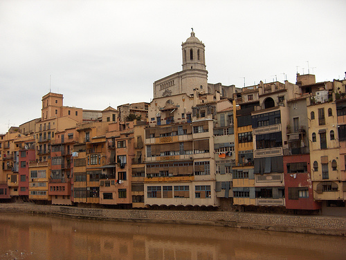 Girona, perfecta alternativa a Barcelona 1