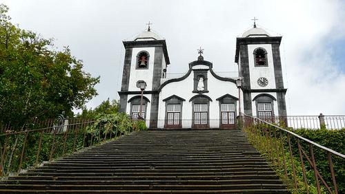 Monte, pueblo de Madeira 11