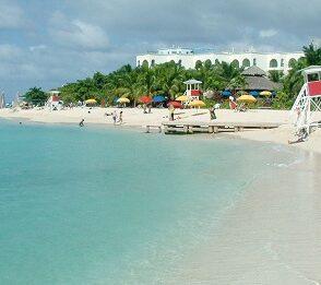 Montego Bay, destino preferente en Jamaica 2