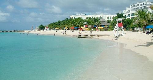 Montego Bay, destino preferente en Jamaica 1
