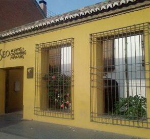 Museo de Artes y Costumbres Populares de Málaga 1