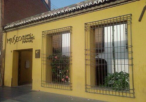 Museo de Artes y Costumbres Populares de Málaga 12