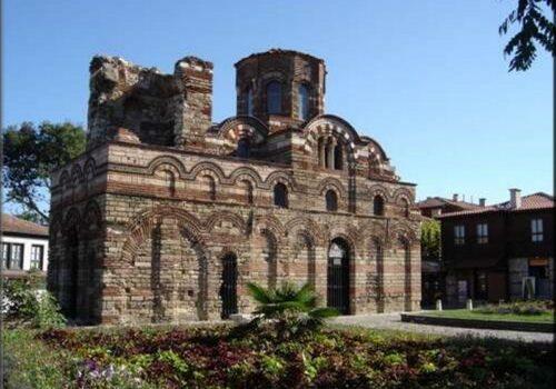 Nessebar, la hija de los siglos en Bulgaria 1