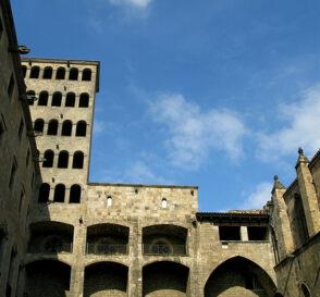 Museo de la historia de la ciudad de Barcelona 2