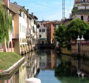 Treviso, excursión desde Venecia 1