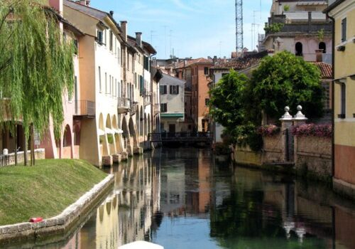 Treviso, excursión desde Venecia 13