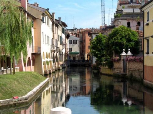 Treviso, excursión desde Venecia