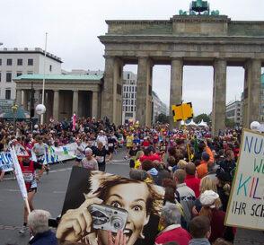 Un día en Berlín 2