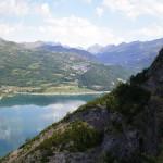 De esquí en el Pirineo Aragonés