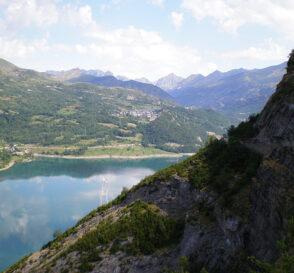 De esquí en el Pirineo Aragonés 2