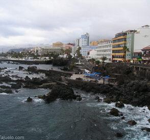 Tenerife, la isla abierta todo el año 2