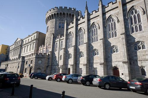 Dublín, historia en la ciudad de la Guinness 5
