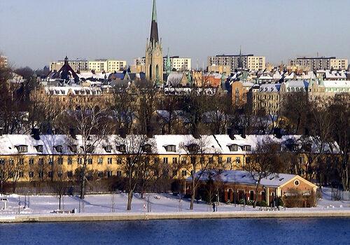 Estocolmo, el Norte más luminoso 5