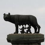 Roma, capital del mundo