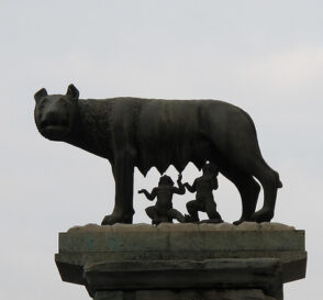 Roma, capital del mundo 1