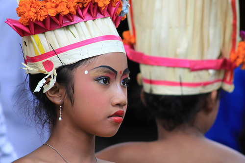 Bali, un destino exótico para cualquier época del año 1