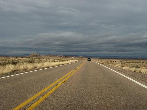 Arizona: paisajes de la América más auténtica 1
