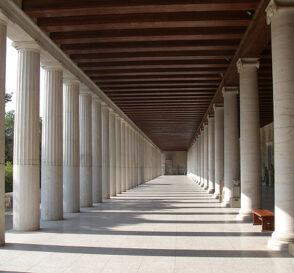 El Ágora de Atenas 2