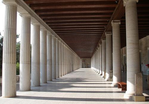 El Ágora de Atenas 7