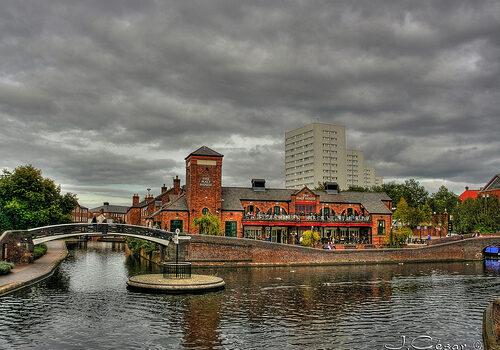 Birmingham, capital de la joyería 1