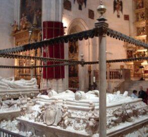 Visita la Capilla Real en Granada 2