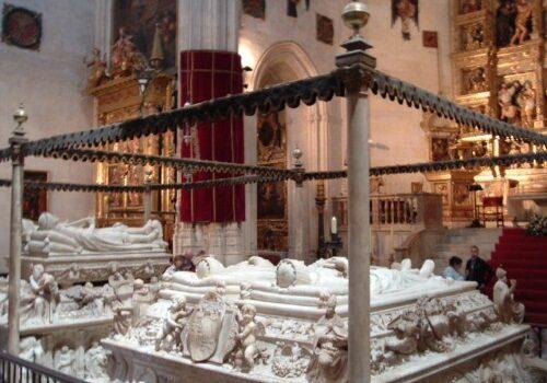 Visita la Capilla Real en Granada 7