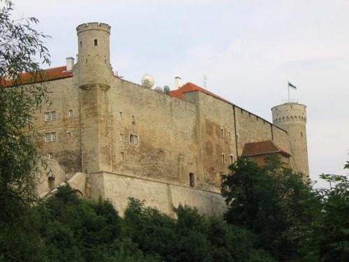 Castillo de Toompea