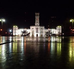 La Plata, cerca de Buenos Aires 1
