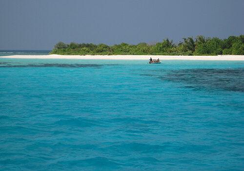 Maldivas, el último paraíso terrenal 4