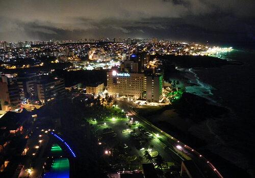 Playas y cultura de Salvador de Bahía 4