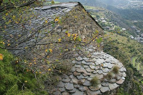 Rutas de oficios por Andorra