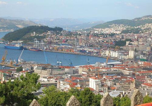 Vigo, Galicia en estado puro 6