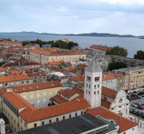 Zadar, el norte de Dalmacia 2