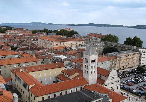 Zadar, el norte de Dalmacia 7
