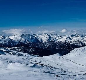 Esquí en el Pirineo Catalán 3