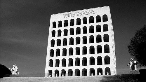 EUR, la Roma desconocida 1
