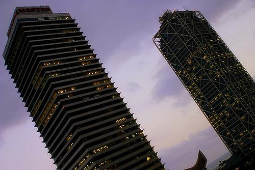 Hoteles glamourosos en Barcelona 9