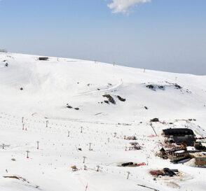 Esquí en Sierra Nevada 3