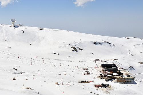Esquí en Sierra Nevada 7
